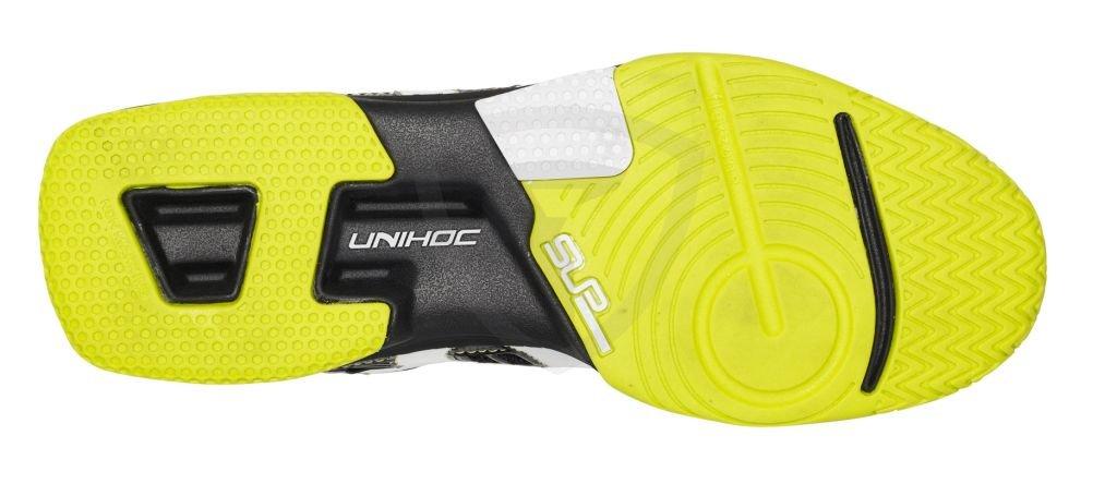 057535936ad Unihoc U3 Power florbalová obuv - Florbal.com
