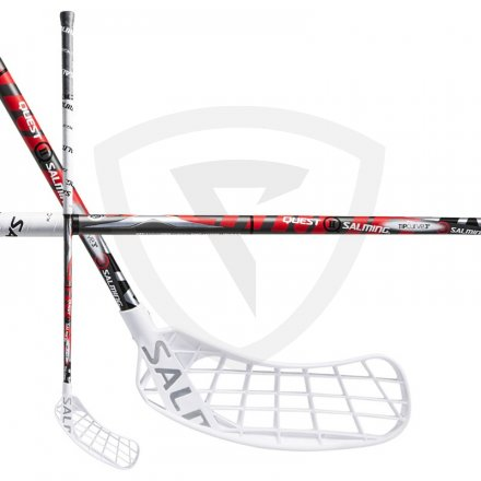 Salming Quest2 X-shaft KZ TC 3° SMU
