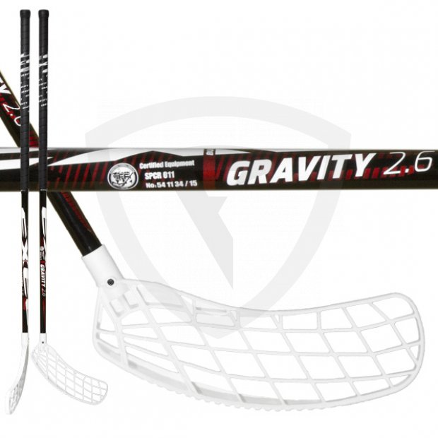 Exel Gravity 2.6 Red Exel Gravity 2.6 Red
