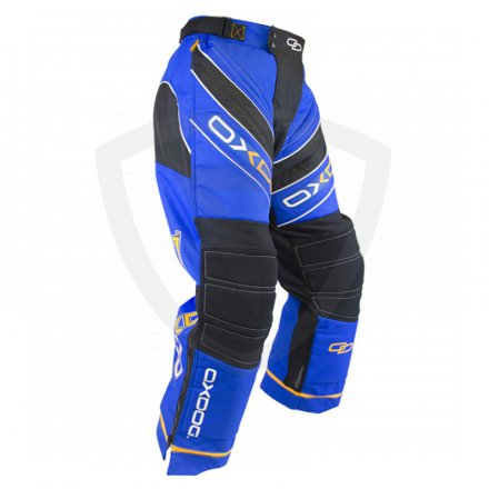 Oxdog Gate Blue Goalie Pants