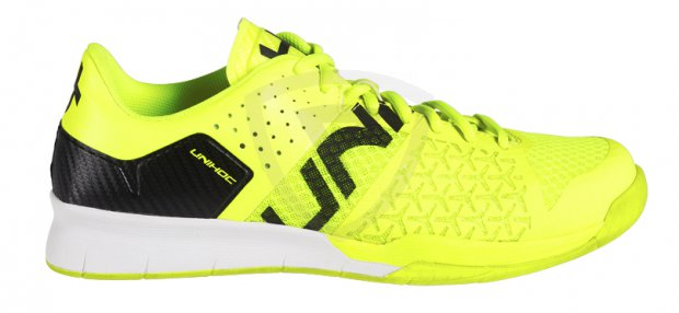 Unihoc U4 STL LowCut Men Yellow Unihoc U4 STL LowCut Men Yellow
