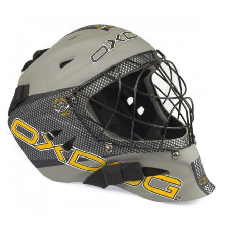Oxdog Tour Goalie Mask