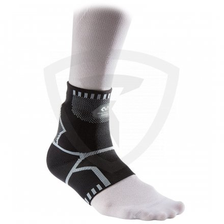 McDavid 5142 Recovery Ankle Sleeve 4-way