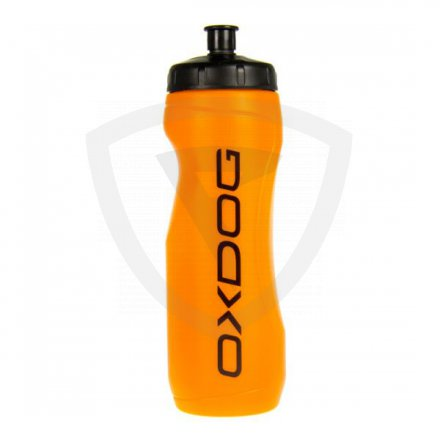 OXDOG K2 BOTTLE 0,75L ORANGE