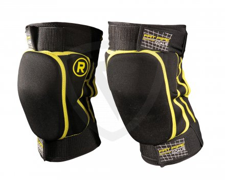 Fatpipe GK Knee Pads Short 17/18 Fatpipe GK-Knee Pads Short 17/18