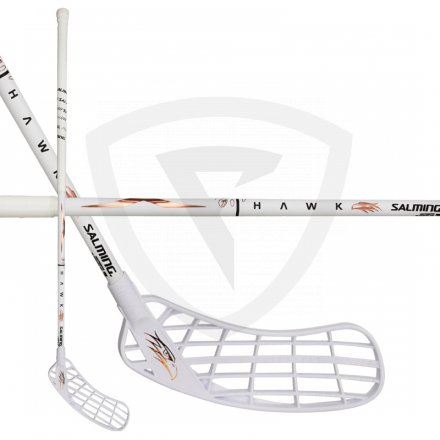 Salming Hawk X-Shaft KickZone Rasmus Sundstedt EDT 18/19