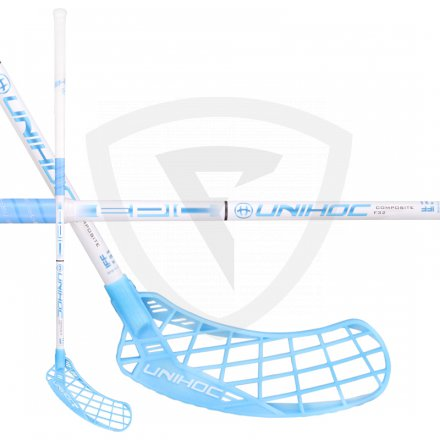Unihoc Epic Composite 32 18/19