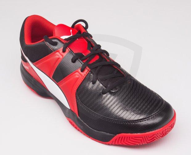 Puma Explode 3 Black-Red Puma Explode 3 Black-Red 69f6e7c17b0
