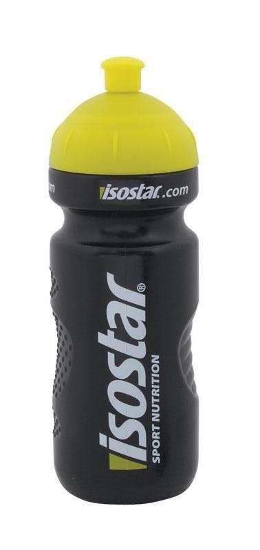 Isostar láhev 650ml černá