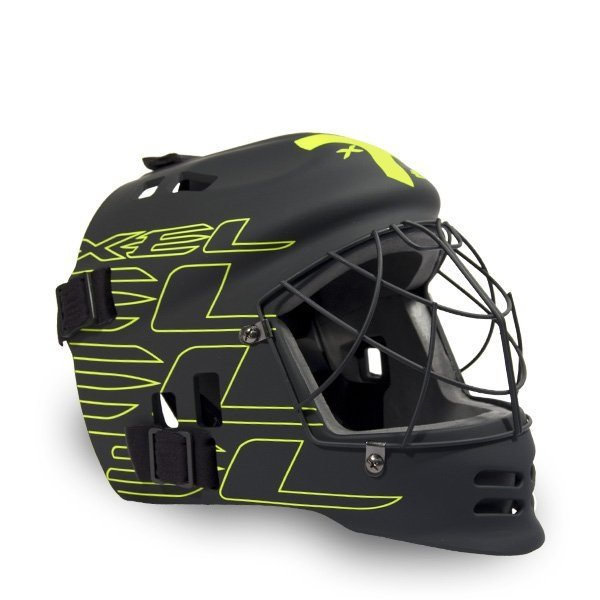 Exel G2 Helmet JR brankářská maska černá