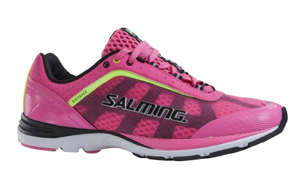 Salming Distance Shoe Women UK 4,5 / EUR 37 a 1/3 / CM 23,5