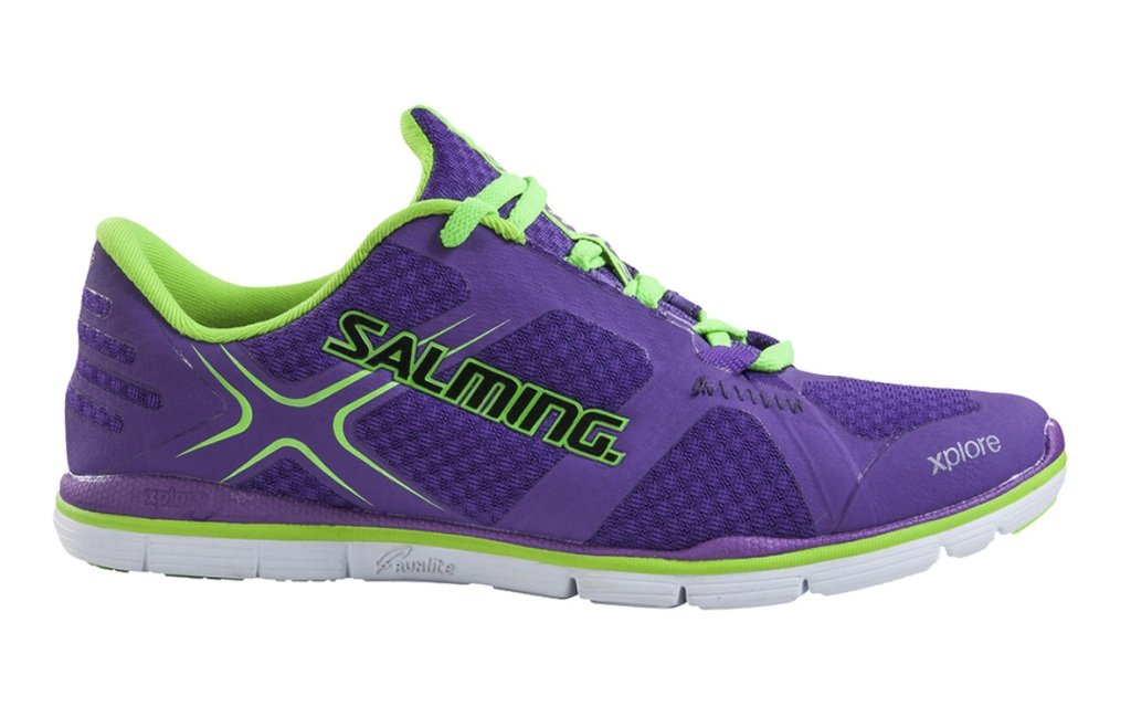Salming Xplore Shoe Women UK 4,5 / EUR 37 a 1/3 / CM 23,5