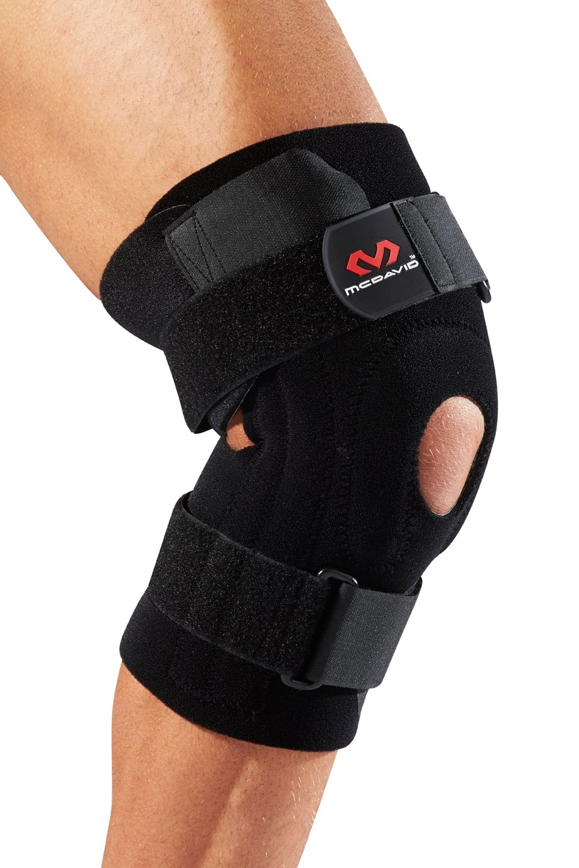 McDavid 420 ortéza kolenní čéšky nastavitelná základní