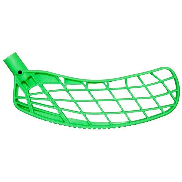 Čepel Exel AIR levá zelená měkká