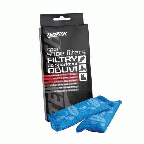 Antibakteriální filtr do obuvi Fresh modrá