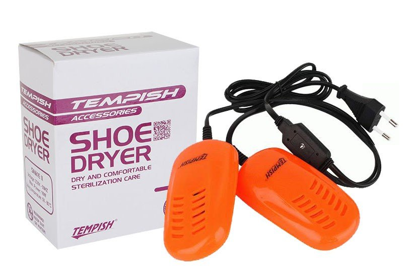 Snike vysoušeč obuvi oranžová