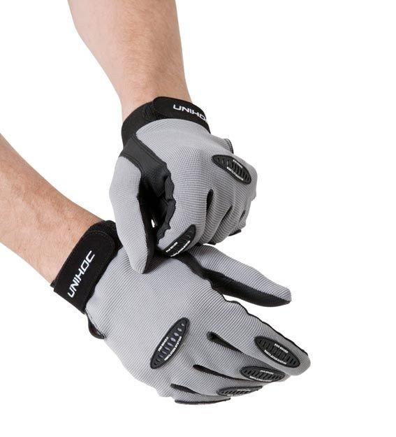 Unihoc Graphite brankářské rukavice XXL