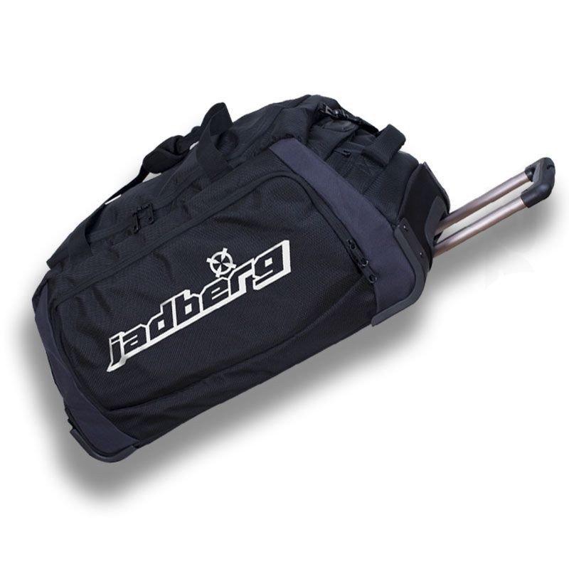 Jadberg Wheelbag cestovní taška s kolečky černá