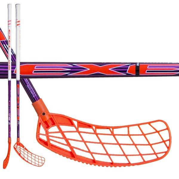 Exel A-Play Nano Purple 2.6 Oval 103cm (=114cm) levá oválná (levá ruka dole)