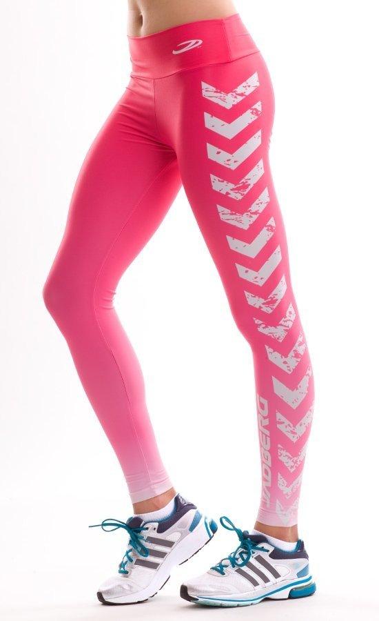 Jadberg Lora elastické kalhoty M