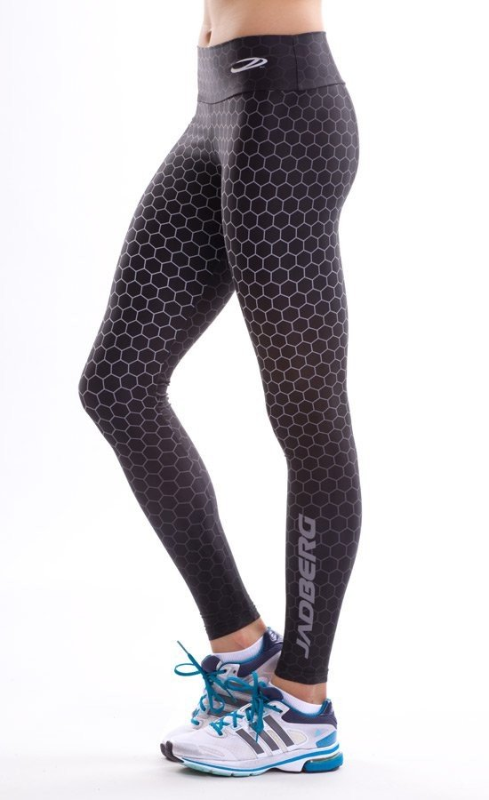Jadberg Jenny elastické kalhoty L