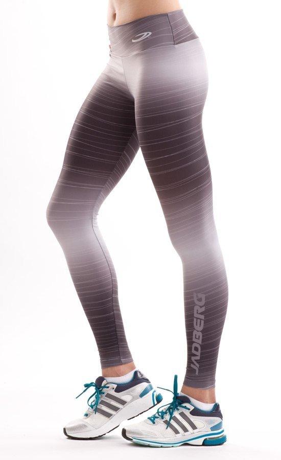 Jadberg Paris elastické kalhoty M