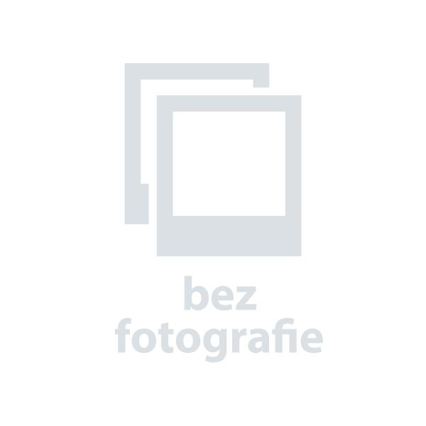 Čepel Salming Quest 3 BioPower levá bílá tvrdá