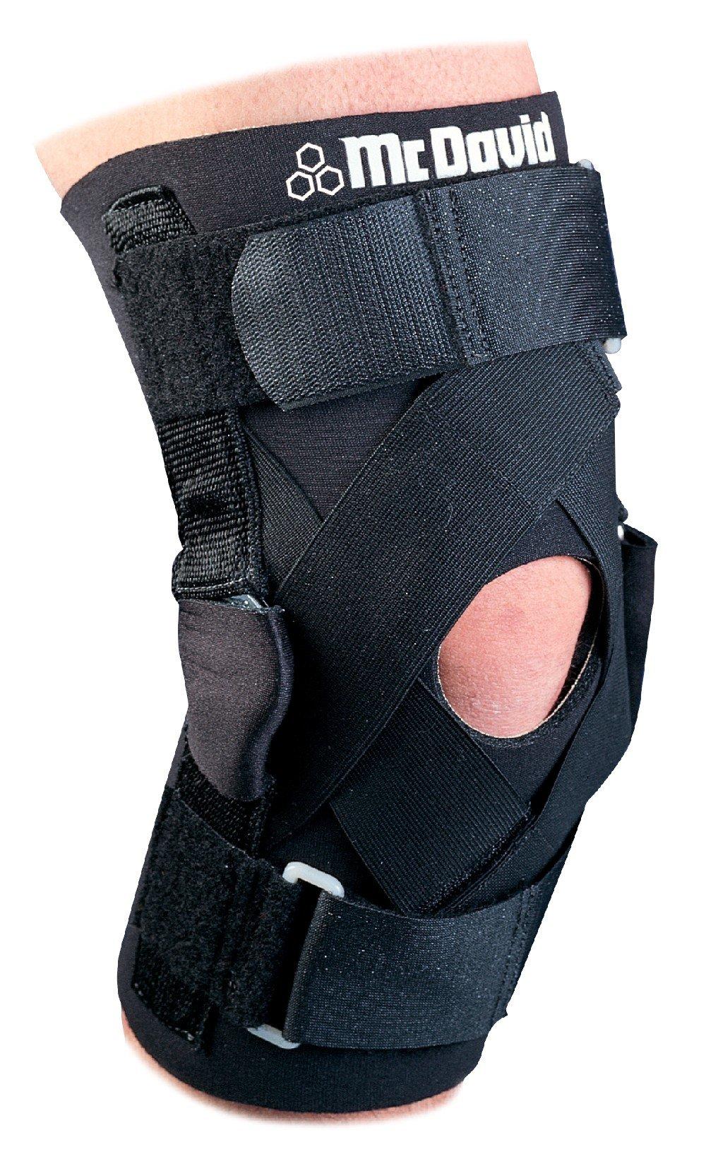 Ortéza kolenní kloubová McDavid 427 S