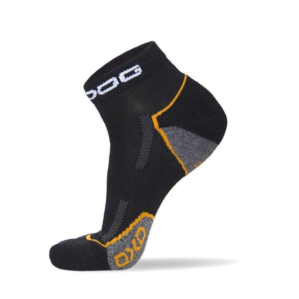 Oxdog Vega Short Socks ponožky 43-45 černá