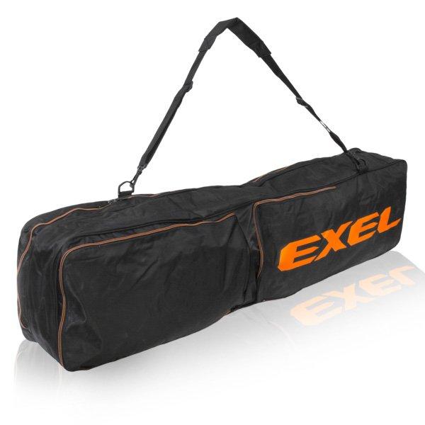 Exel Future Toolbag 15 černá-oranžová