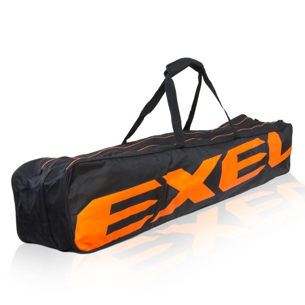 Exel Giant Toolbag 15 černá-oranžová