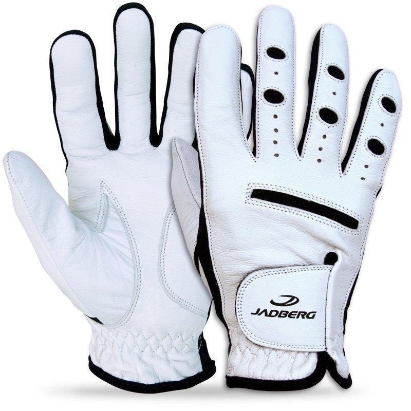 Jadberg Syncro-X brankářské rukavice M