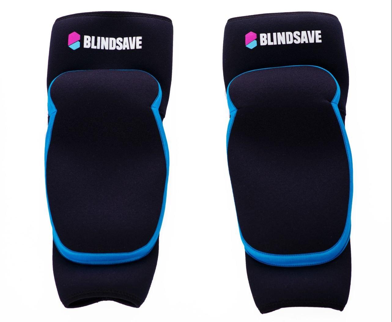 BlindSave chrániče loktů XL