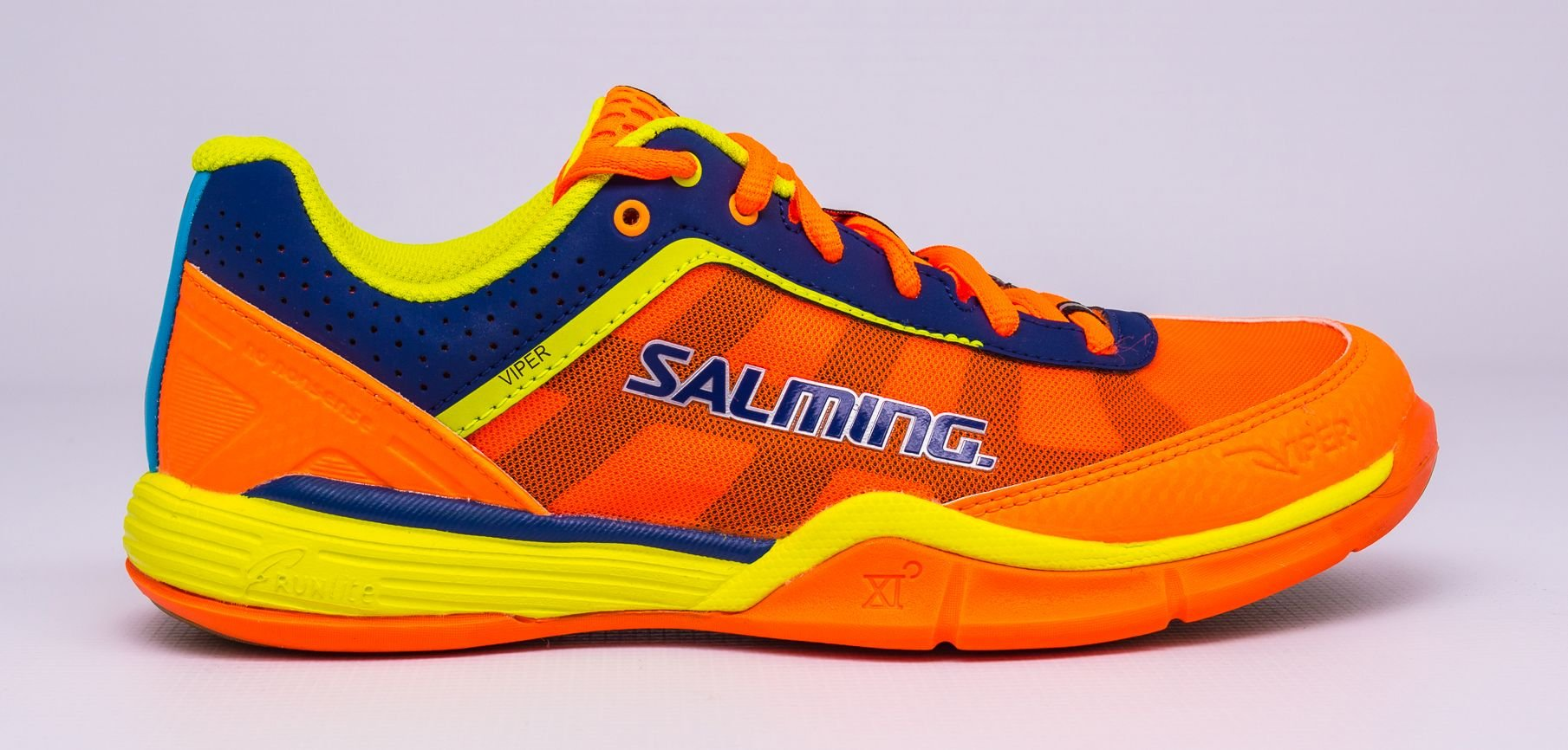 Salming Viper 3 Junior UK 6 / US 6,5 / EUR 39 a 1/3 / CM 25