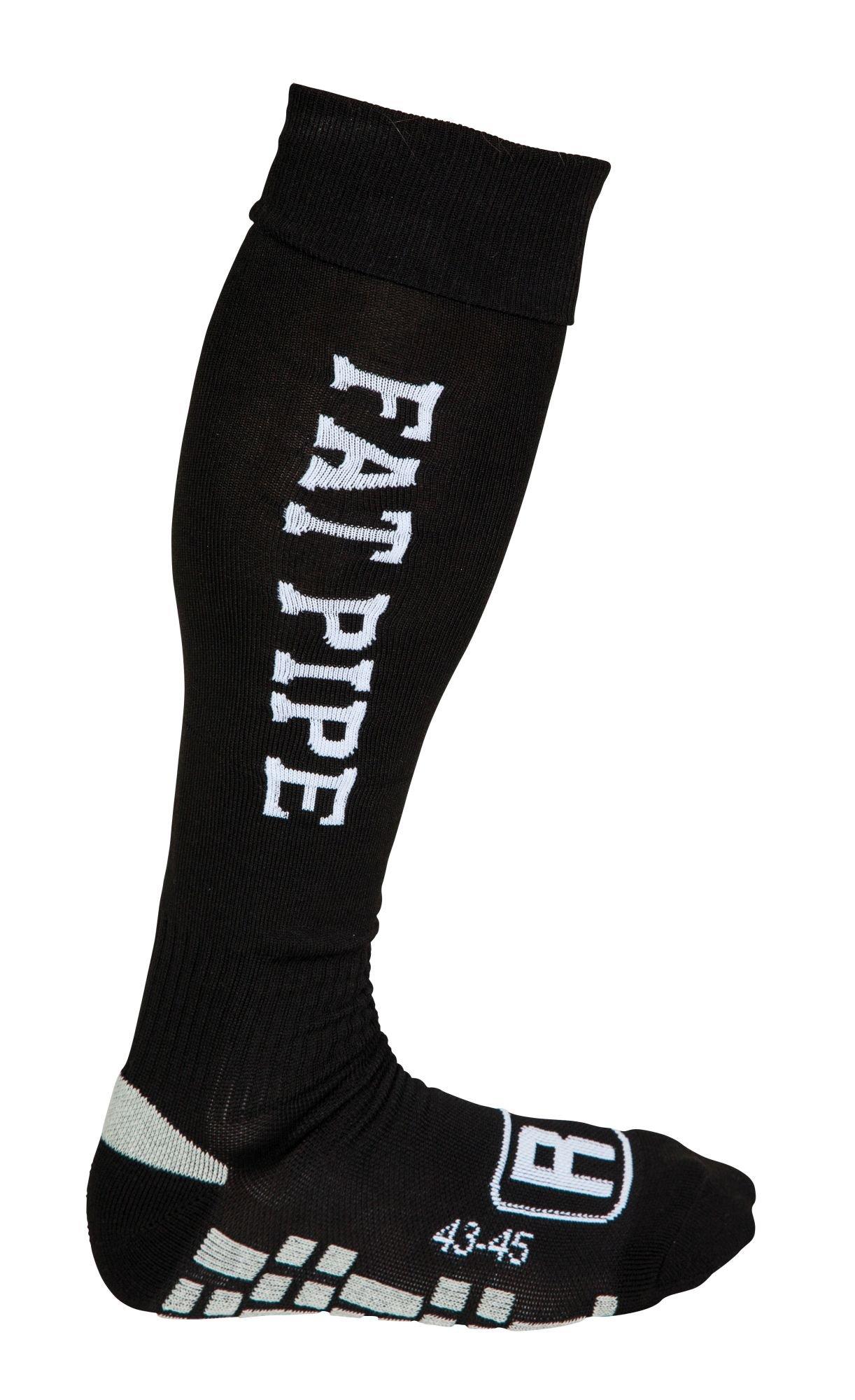 Fatpipe Player´s štulpny 36-39 černá
