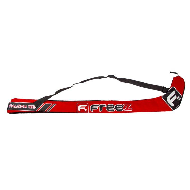 Freez FALCON 103 Senior Stickbag černá-červená