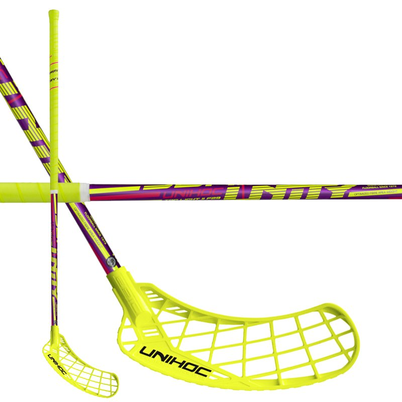 Unihoc Epic Top Light II 29 SMU 100cm (=110cm) levá (levá ruka dole)