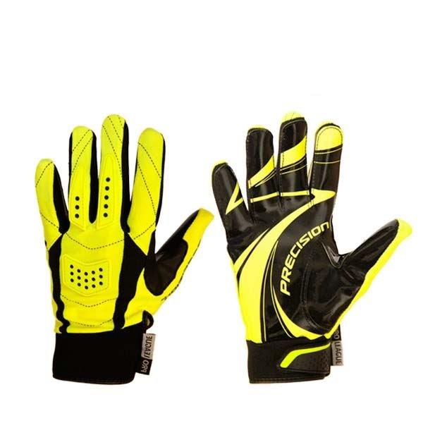 Precision brankářské rukavice L