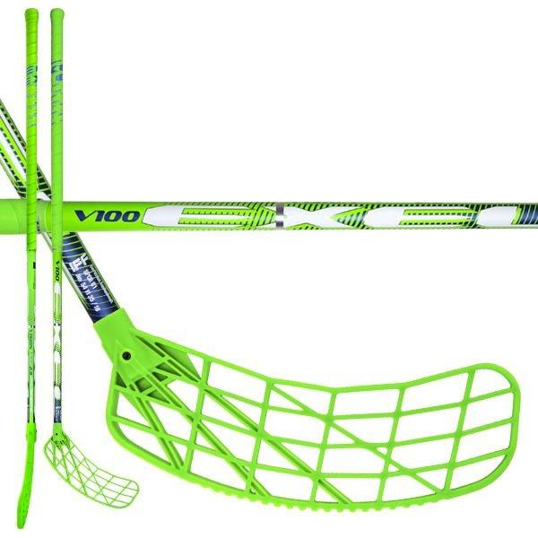 Exel Exel V100 2.6 Green Oval 16/17 101cm (=112cm) levá (levá ruka dole)
