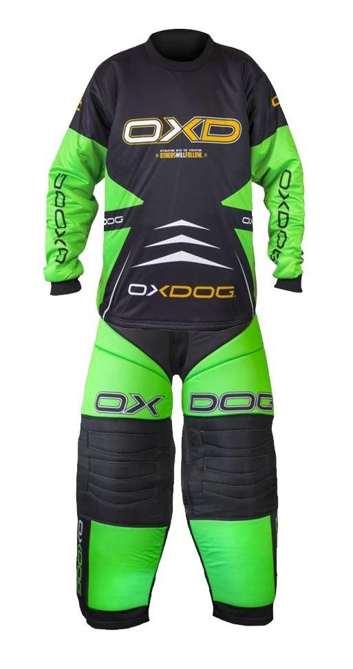 Oxdog Vapor Junior 2 Goalie Set 150/160