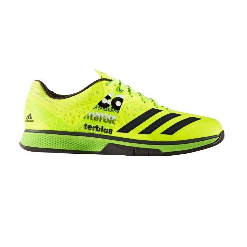 Adidas Performance Counterblast Falcon Yellow AQ2334 UK 12 / EUR 47 1/3 / CM 30,5