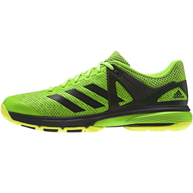 Adidas Performance Court Stabil 13 UK 10,5 / EUR 45 a 1/3 / CM 29