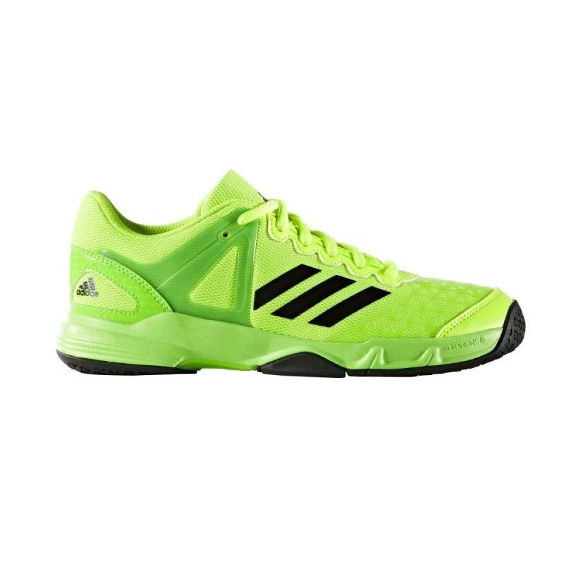 Adidas Performance Court Stabil J UK 4 / CM 23