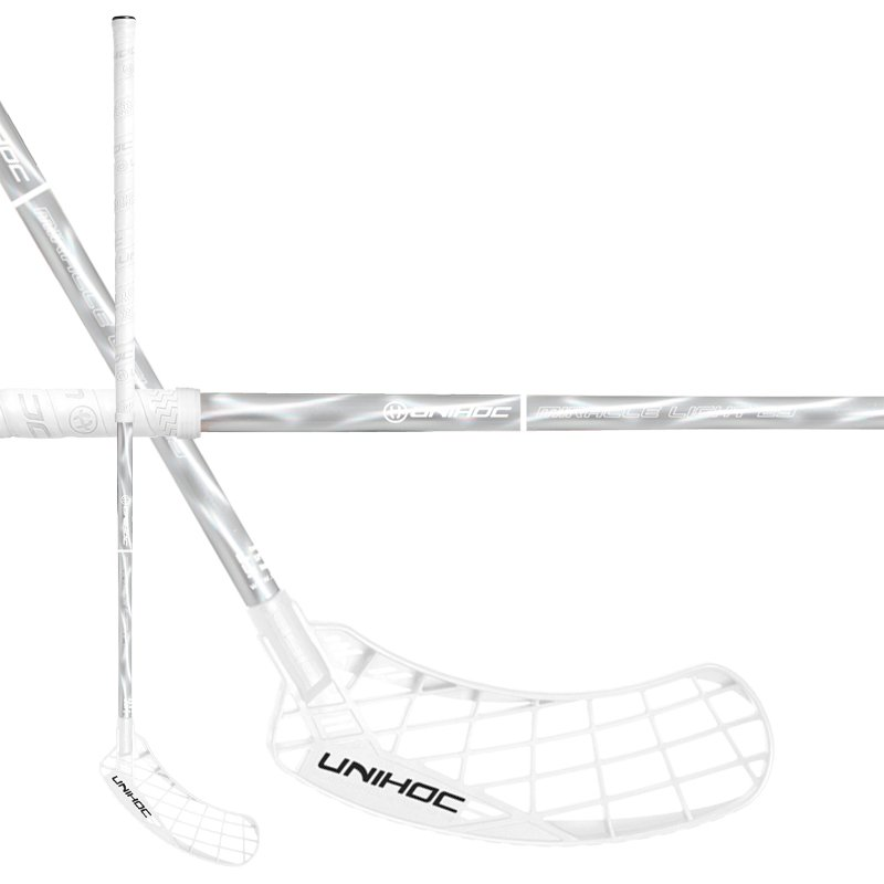 Unihoc Epic Miracle Light 29 17/18 100cm (=110cm) levá (levá ruka dole)